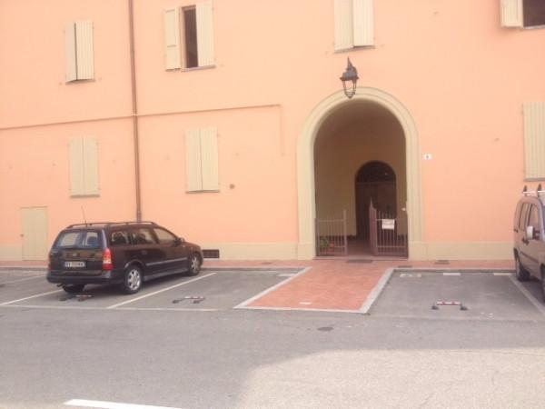 Bilocale Castel Maggiore  7