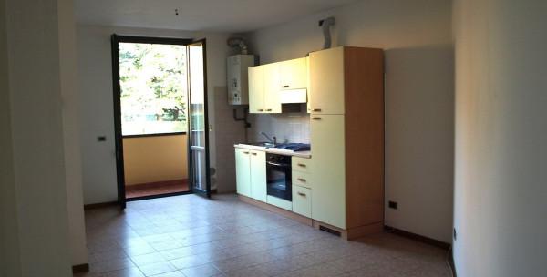 Appartamento in vendita a Gussago, 2 locali, prezzo € 89.000 | Cambio Casa.it