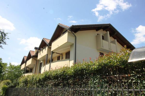 Appartamento in affitto a Gallarate, 2 locali, prezzo € 500 | Cambio Casa.it