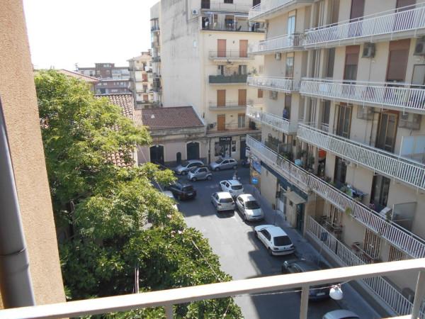 Bilocale Catania Via Riccardo Quartararo 1