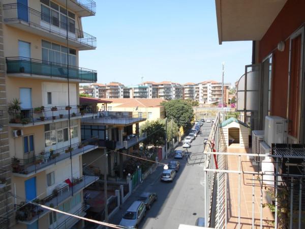 Bilocale Catania Via Riccardo Quartararo 10