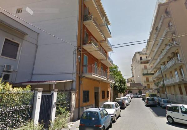 Bilocale Catania Via Riccardo Quartararo 2