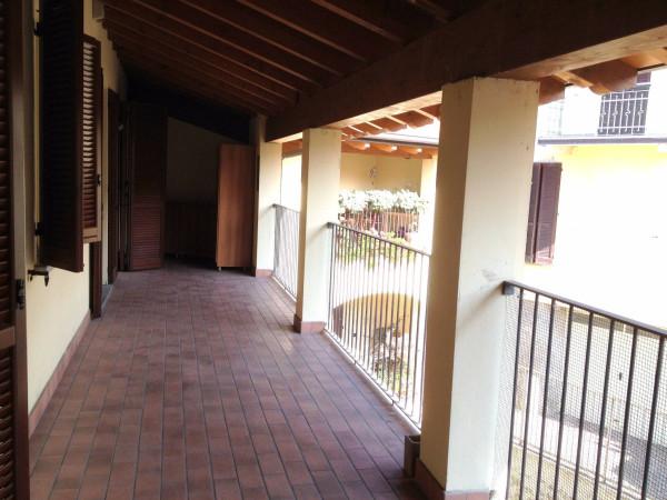 Attico / Mansarda in vendita a Calolziocorte, 3 locali, prezzo € 220.000 | Cambio Casa.it
