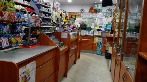 Tabacchi / Ricevitoria in vendita a Torino, 1 locali, zona Zona: 7 . Santa Rita, Trattative riservate | Cambio Casa.it