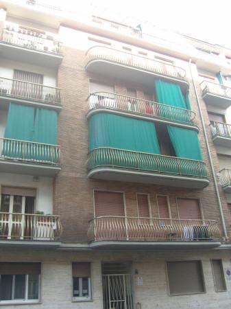 Appartamento in vendita a Torino, 3 locali, zona Zona: 7 . Santa Rita, prezzo € 89.000 | Cambiocasa.it