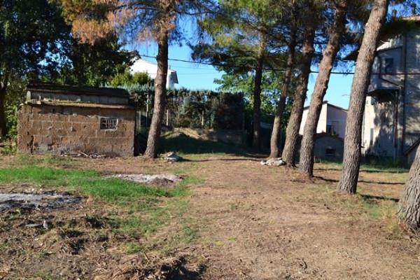 Terreno residenziale in Vendita a Perugia: 740 mq