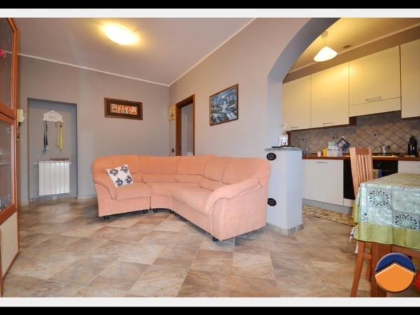 Bilocale Sedriano Via De Amicis, 72 5