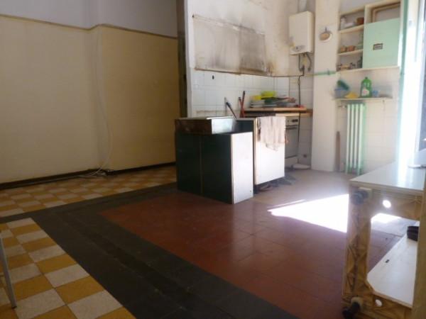 Bilocale Milano Via Venini Dispari, 93 9