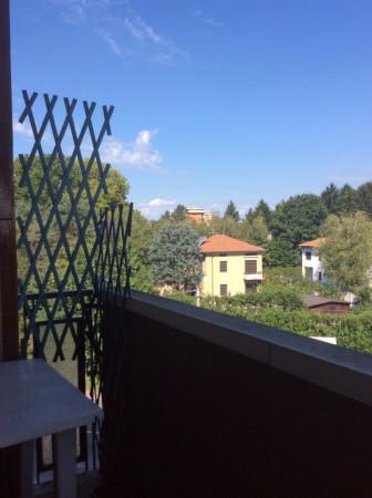 Bilocale Legnano Via Locatelli 12