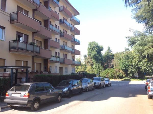 Bilocale Legnano Via Locatelli 2