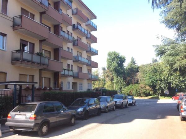 Bilocale Legnano Via Locatelli 3
