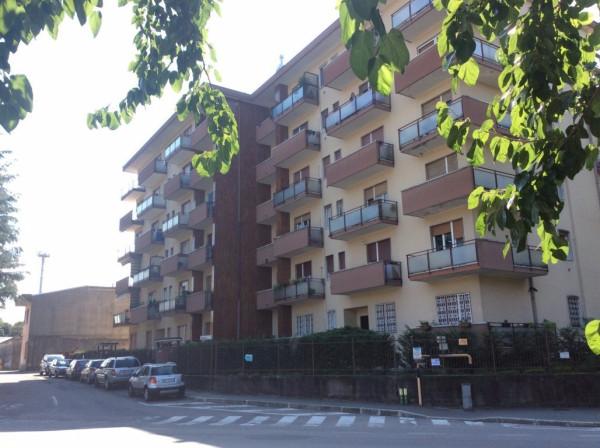 Bilocale Legnano Via Locatelli 4