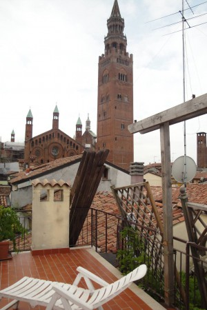 Attico / Mansarda in vendita a Cremona, 5 locali, Trattative riservate | Cambio Casa.it