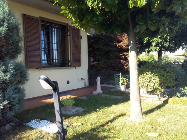 Soluzione Indipendente in vendita a Castel Bolognese, 6 locali, prezzo € 299.000 | CambioCasa.it
