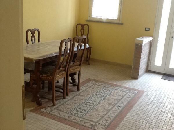 Appartamento in Vendita a Ravenna Semicentro: 5 locali, 104 mq