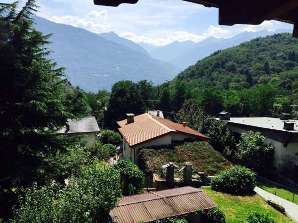 Villa a Schiera in vendita a Dazio, 3 locali, prezzo € 155.000 | Cambio Casa.it