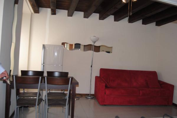 Bilocale Como Via Milano 11