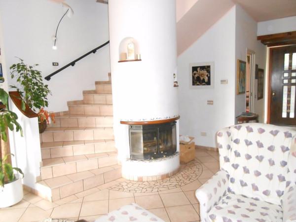 Villa a Schiera in vendita a Gandino, 3 locali, prezzo € 160.000 | Cambio Casa.it
