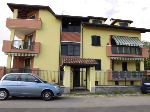 Bilocale Magnago Via Sebastiano Caboto 2