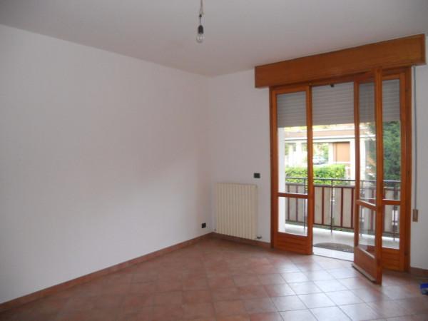 Appartamento in affitto a Luzzara, 3 locali, prezzo € 450 | Cambio Casa.it