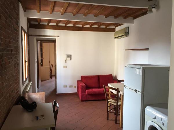 Bilocale Pisa Via Carlo Cattaneo 1