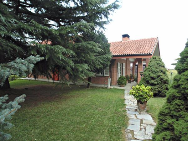 Villa in vendita a Isola d'Asti, 6 locali, prezzo € 342.000 | Cambio Casa.it
