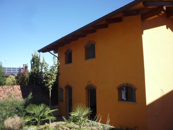 Villa in vendita a Caluso, 5 locali, prezzo € 160.000 | Cambio Casa.it