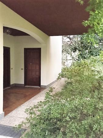 Appartamento in affitto a Cardano al Campo, 4 locali, prezzo € 850 | Cambio Casa.it