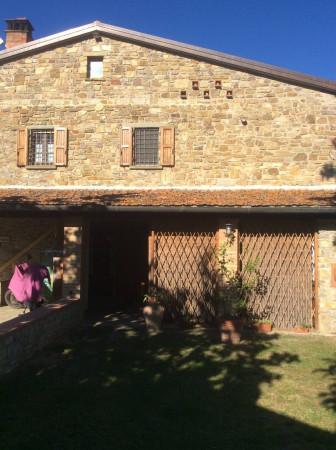Casa indipendente in Vendita a Arezzo Periferia Nord: 3 locali, 100 mq