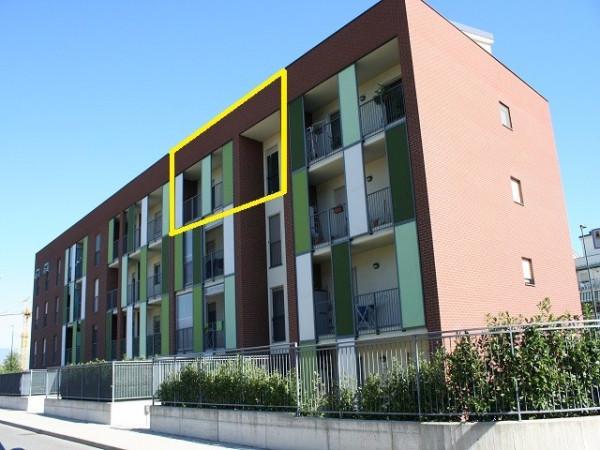 Appartamento in vendita a Orbassano, 4 locali, prezzo € 138.000 | Cambio Casa.it