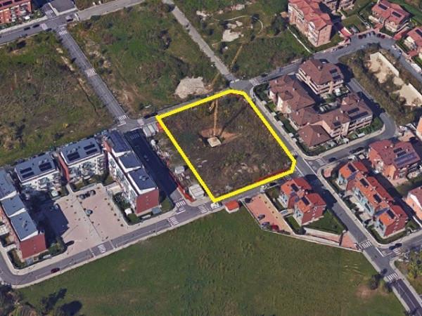 Terreno Edificabile Residenziale in vendita a Orbassano, 9999 locali, prezzo € 550.000 | Cambio Casa.it