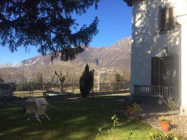 Villa in Vendita a Galbiate