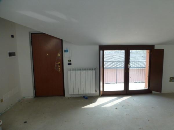 Bilocale Origgio Via Guglielmo Marconi 6