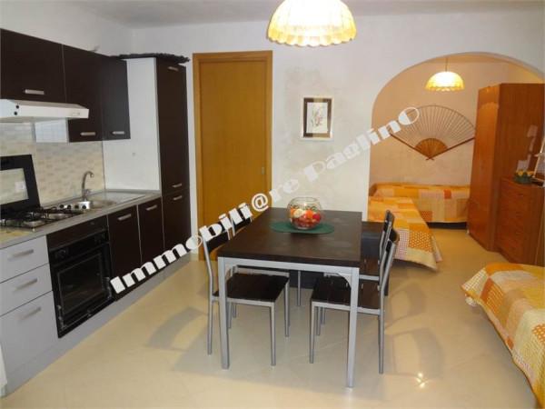 Appartamento in affitto a Alcamo, 1 locali, prezzo € 220 | Cambio Casa.it