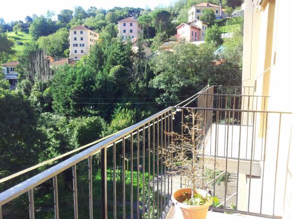Appartamento in Vendita a Genova Periferia: 3 locali, 80 mq