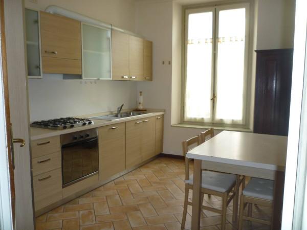 Appartamento in affitto a Lodi, 3 locali, prezzo € 700 | Cambio Casa.it