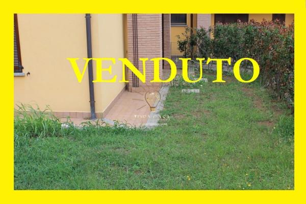 Appartamento in vendita a Missaglia, 2 locali, prezzo € 82.000   Cambio Casa.it