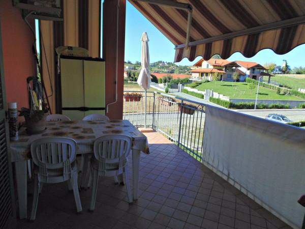 Attico / Mansarda in vendita a Montegrosso d'Asti, 5 locali, prezzo € 198.000 | Cambio Casa.it