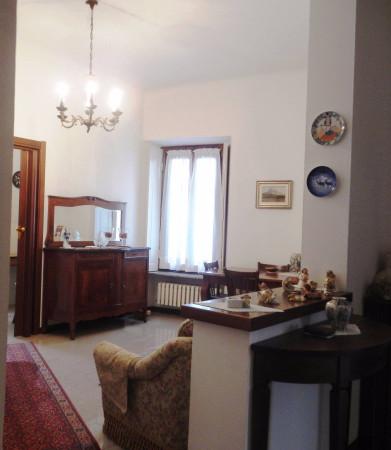 Bilocale Varese Via Dalmazia 1