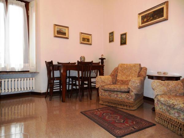 Bilocale Varese Via Dalmazia 3