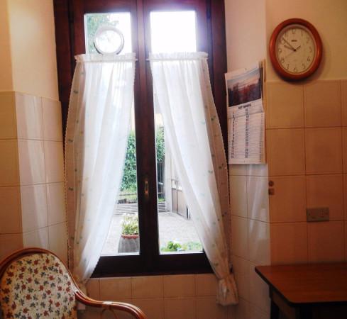 Bilocale Varese Via Dalmazia 4