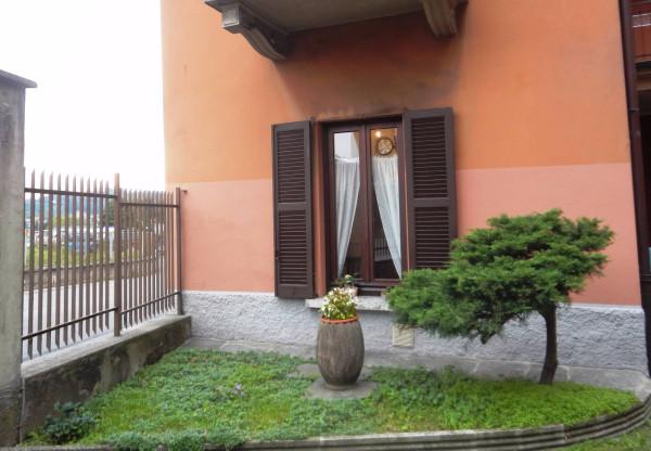 Bilocale Varese Via Dalmazia 9