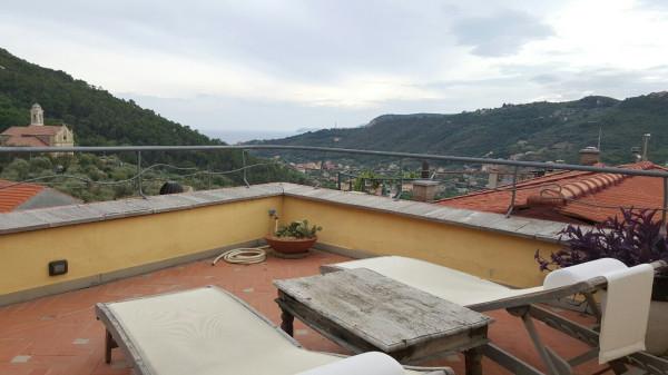 Palazzo / Stabile in vendita a Finale Ligure, 6 locali, prezzo € 650.000 | Cambio Casa.it
