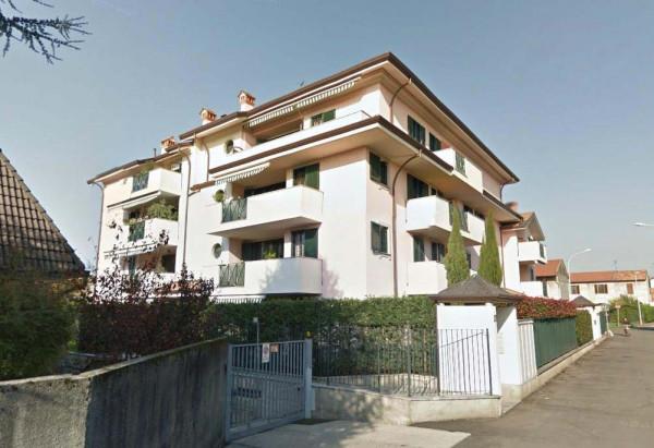 Appartamento in vendita a Gorgonzola, 4 locali, prezzo € 335.000 | Cambio Casa.it