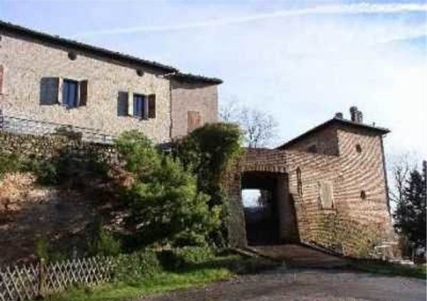 Bilocale Imola Via Ponticelli Pieve 1