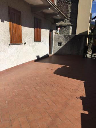 Soluzione Indipendente in vendita a Dazio, 3 locali, prezzo € 75.000 | Cambio Casa.it