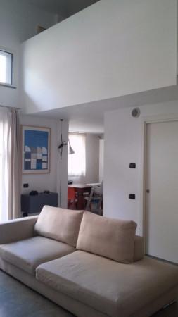 Loft open space in Vendita a Milano 21 Udine / Lambrate / Ortica: 2 locali, 84 mq