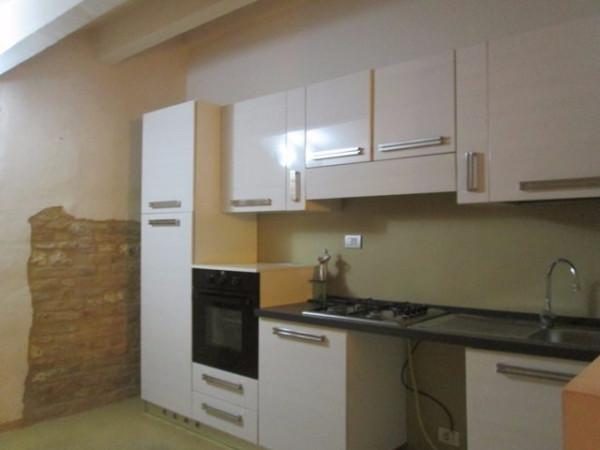 Appartamento in Affitto a Civitanova Marche
