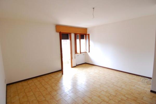 Appartamento in vendita a Grumolo delle Abbadesse, 3 locali, prezzo € 75.000 | Cambio Casa.it