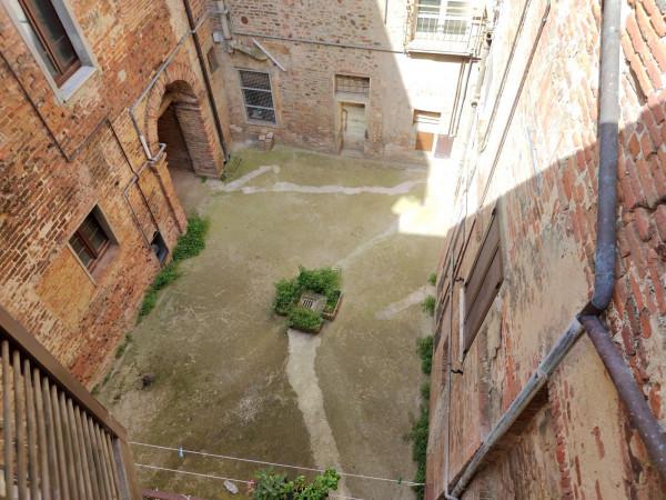 Bilocale Città della Pieve Via Vannucci 4